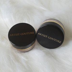 Artist Couture Diamond Glow Powder Set of 2 Minis
